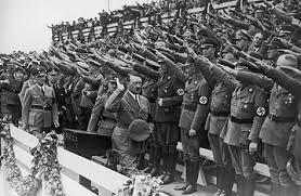 Resultado de imagem para hitler campanha nazi