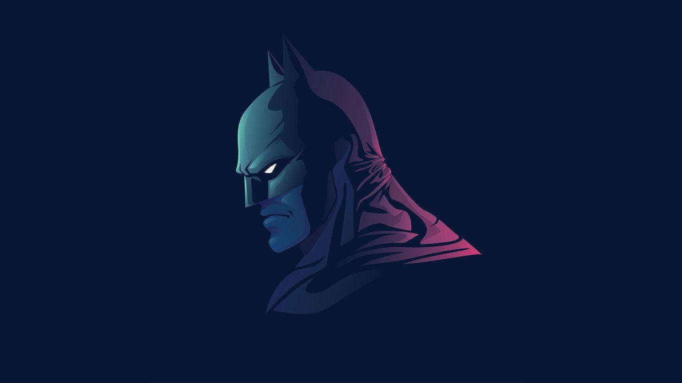 Minimalist Batman Logo Wallpaper Full Hd Batman Wallpaper Minimalist Wallpaper Superhero Wallpaper