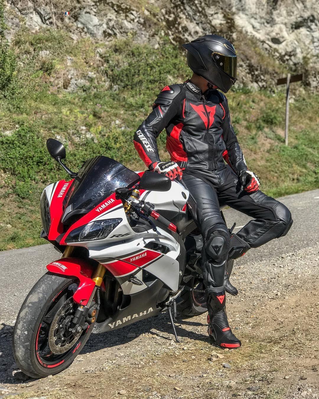 Sport Biker Gear Biker Gear Bike Leathers Bike Photoshoot