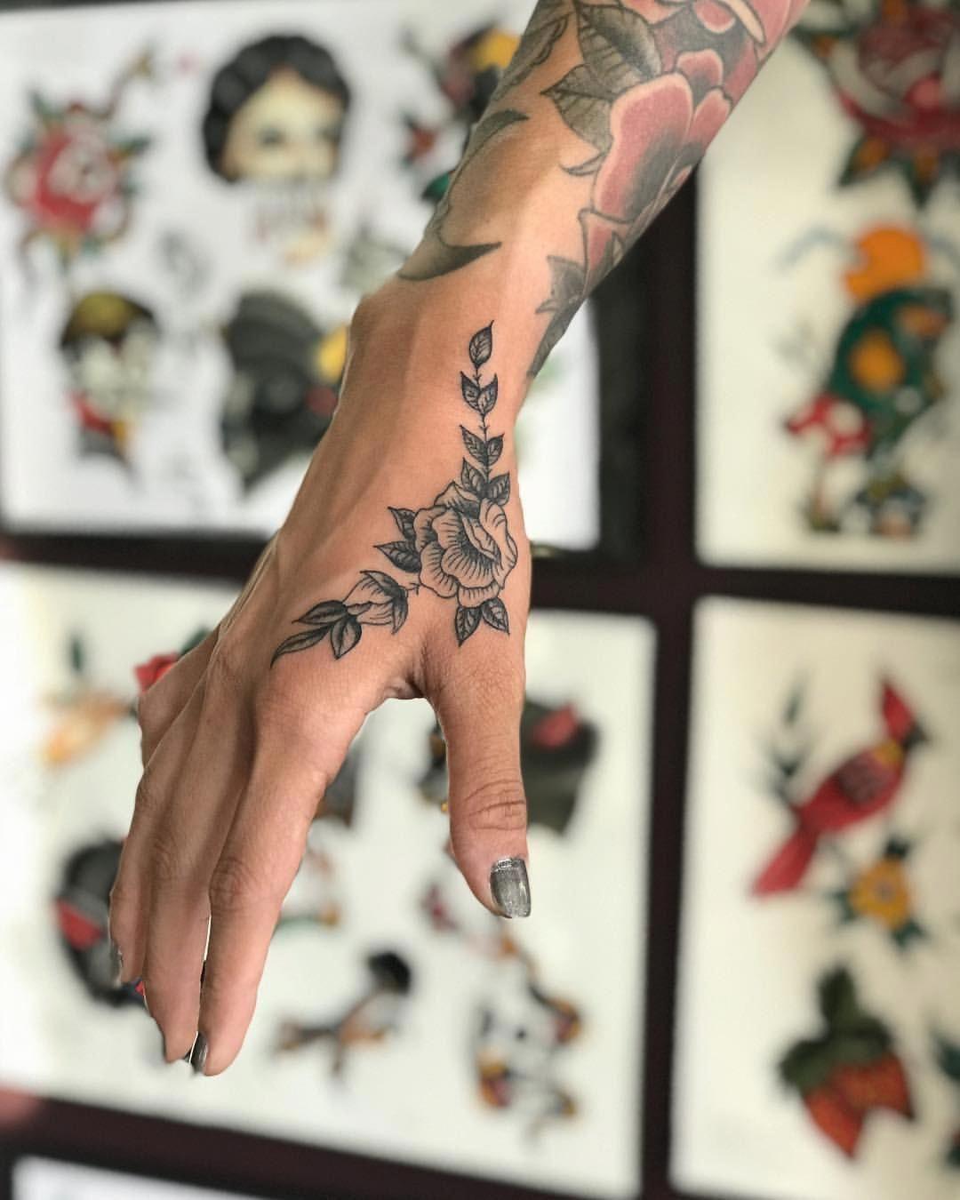 Wrist Tattoo Wristtattoo Hand Tattoos For Women Small Hand Tattoos Arm Tattoos For Women