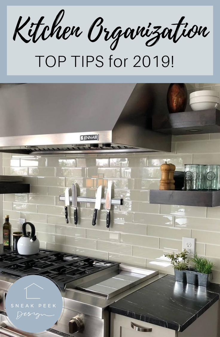 Top tips for kitchen organizing your kitchen for 2019 kitchen organization ideas kitchen organizing