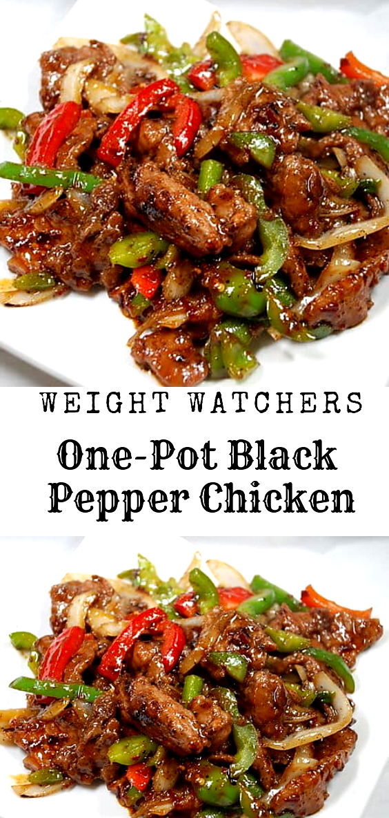 Black Pepper Chicken Stir Fry-Pepper Poultry Stir Fry menu is ridiculously easy to make with things that you curently have in your pantry. Fast, packed with flavour and best offere...Black #Pepper #Chicken #Stir #Fry-Pepper #Poultry #Stir #Fry #menu #is #ridiculously #easy #to #make #with #things #that #you #curently #have #in #your #pantry. #Fast, #packed #with #flavour #and #best #offere... #peppers