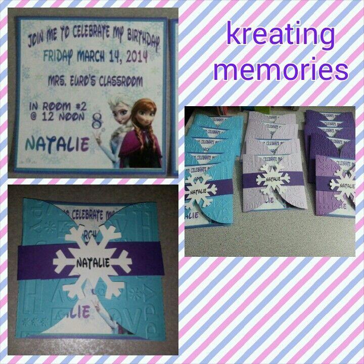 hand made invitations iBSnTMf4h | Fiestas | Pinterest | Wedding ...