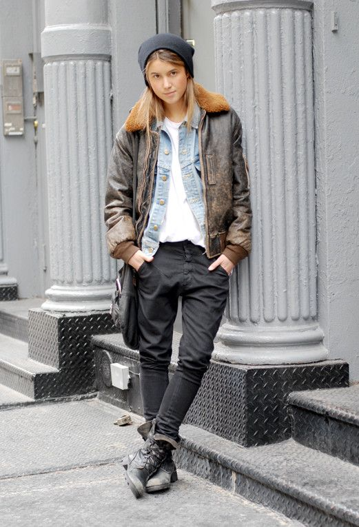 How to dress for an interview as a butch dyke