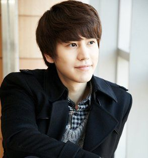 Kyuhyun Shares His Thoughts On The Large Number Of Members Within Super Junior Super Junior Members Super Junior Cho Kyuhyun
