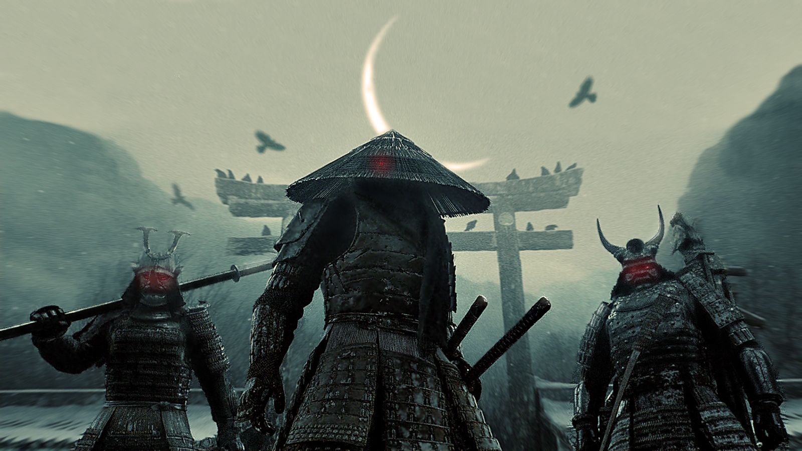 Bildergebnis für Epic samurai
