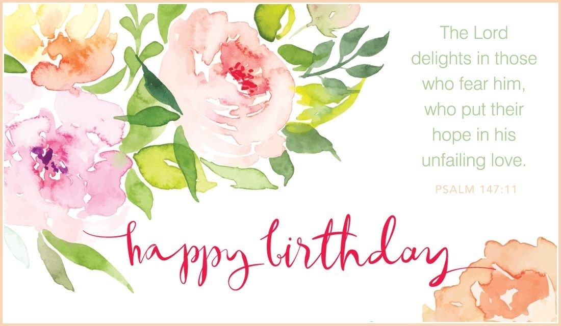 17 Best images about Birthday – Birthday Card Christian