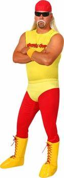 hulk hogan costume #MensCostume #HalloweenCostume #Halloween2014  sc 1 st  Pinterest & hulk hogan costume #MensCostume #HalloweenCostume #Halloween2014 ...