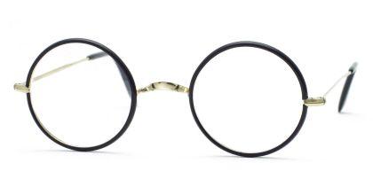 Savile Row 18kt Warwick Harry Potter Eyeglasses Harry