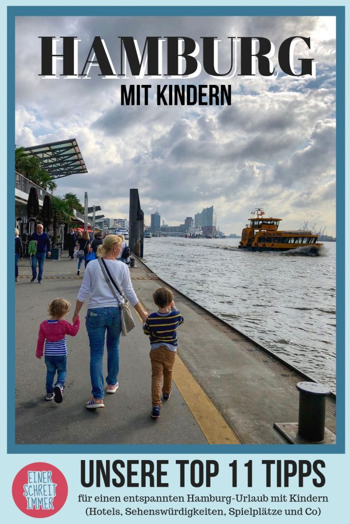 Photo of The top 11 family attractions in Hamburg