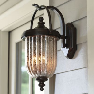 New front door light celebrateballard toulouse mercury class outdoor lantern ballard designs
