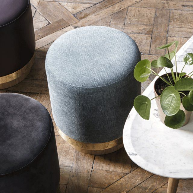shopping 20 poufs design dans l 39 air du temps pouf dition et contemporain. Black Bedroom Furniture Sets. Home Design Ideas