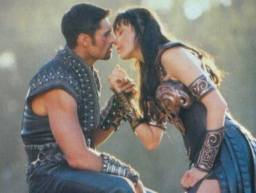 Xena Dating Site.