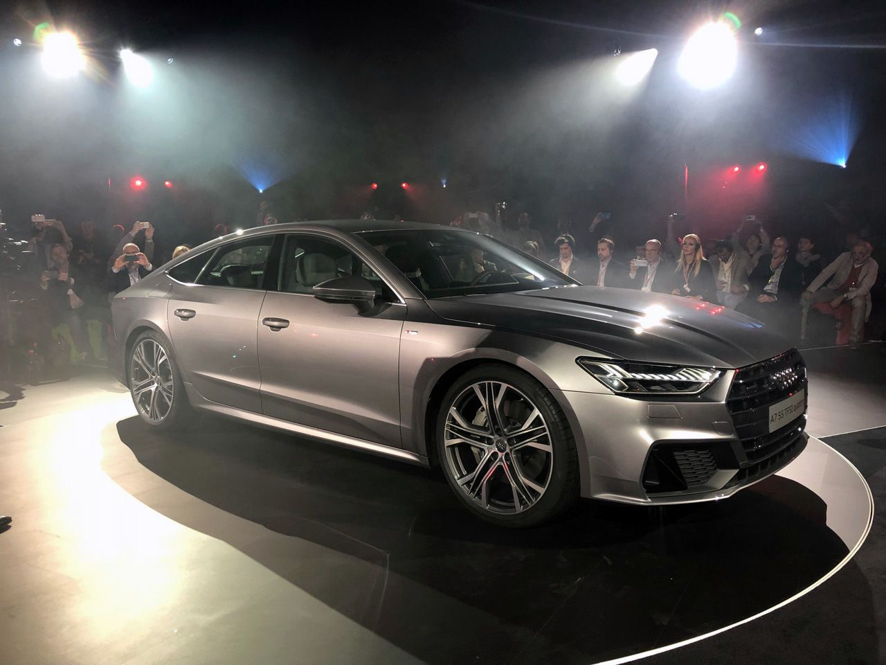 2019 Audi A7 Preview Audi Audi A7 Audi A7 For Sale