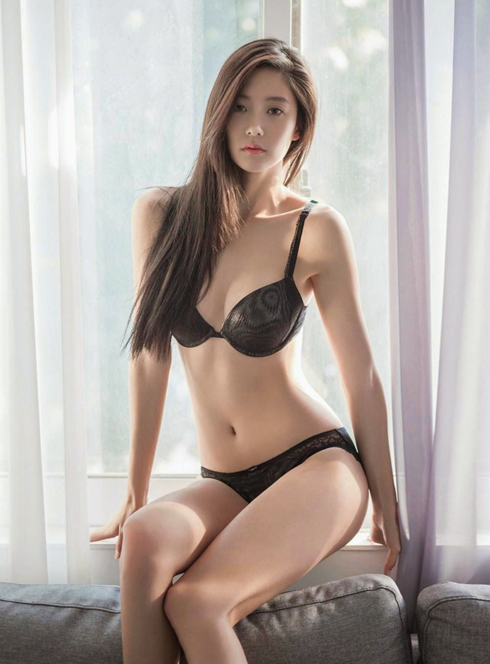 Playboy And Ranker List The 11 Hottest Korean Celebrities