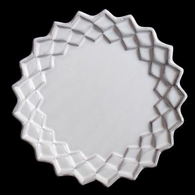 Astier de Villatte ceramics. My dream plates!