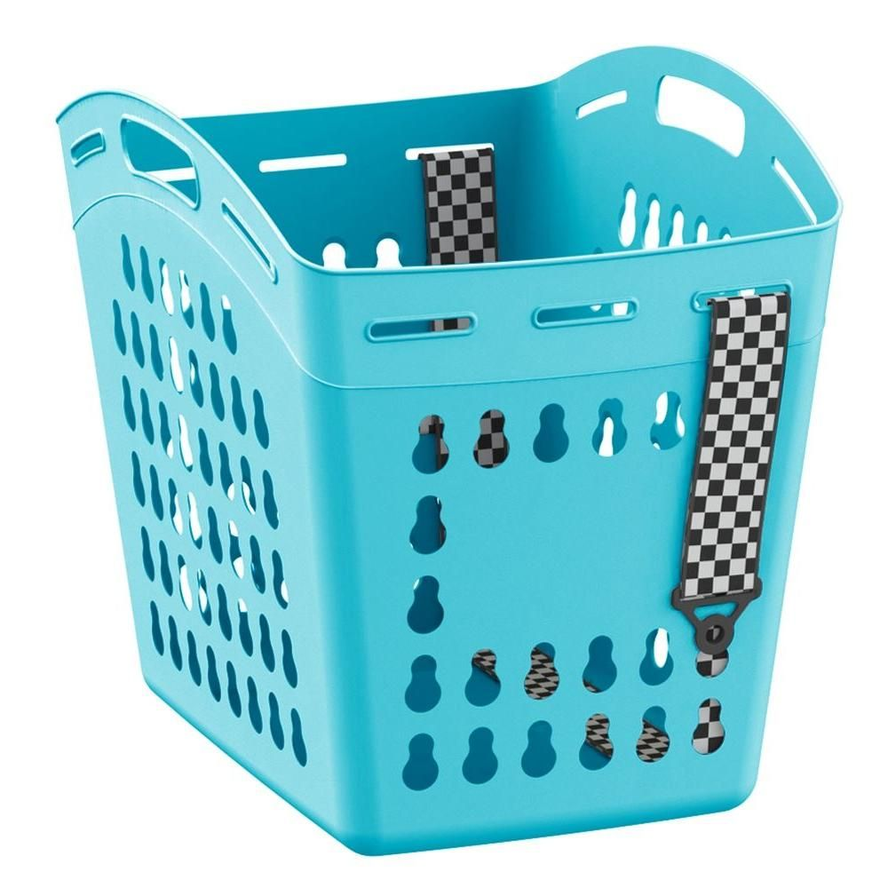 Hands Free Laundry Tote In Capri Laundry Tote College Laundry