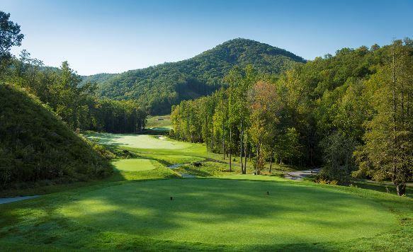 21++ Balsam mountain preserve golf club ideas
