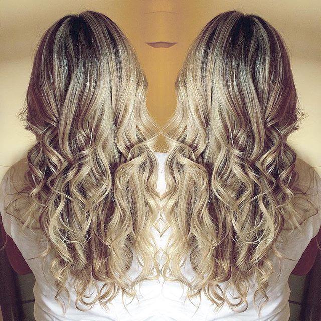 """Cool for the summer courtesy of #jigsawforhair #yegstylist @tawshadawn  #yegsalon #tawshadawn #hair #hairstyle #instahair #hairstyles #haircolour #haircolor #hairdye #hairdo #haircut #longhairdontcare #fashion #instafashion #longhair #style #curly #blonde #hairoftheday #hairideas #perfectcurls #hairfashion #hairofinstagram #coolhair"" Photo taken by @stylesandthecitybytawsha on Instagram, pinned via the InstaPin iOS App! http://www.instapinapp.com (08/23/2015)"