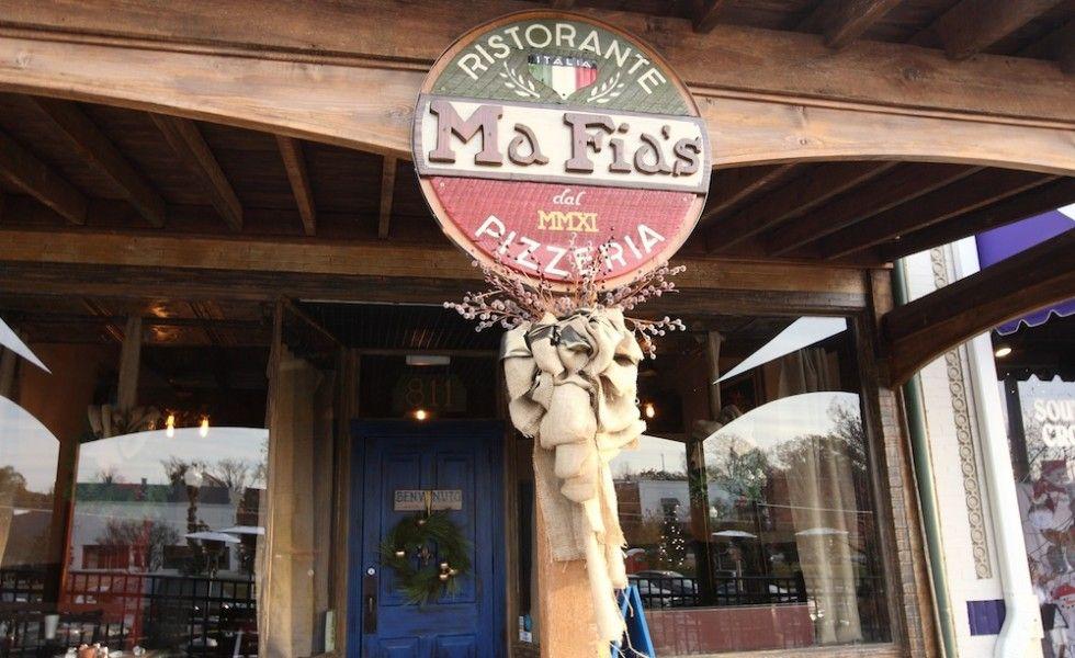 欧美一级黄色片_My favorite restaurant in downtown Opelika, Alabama - Ma Fias Pizzeria | Best ...