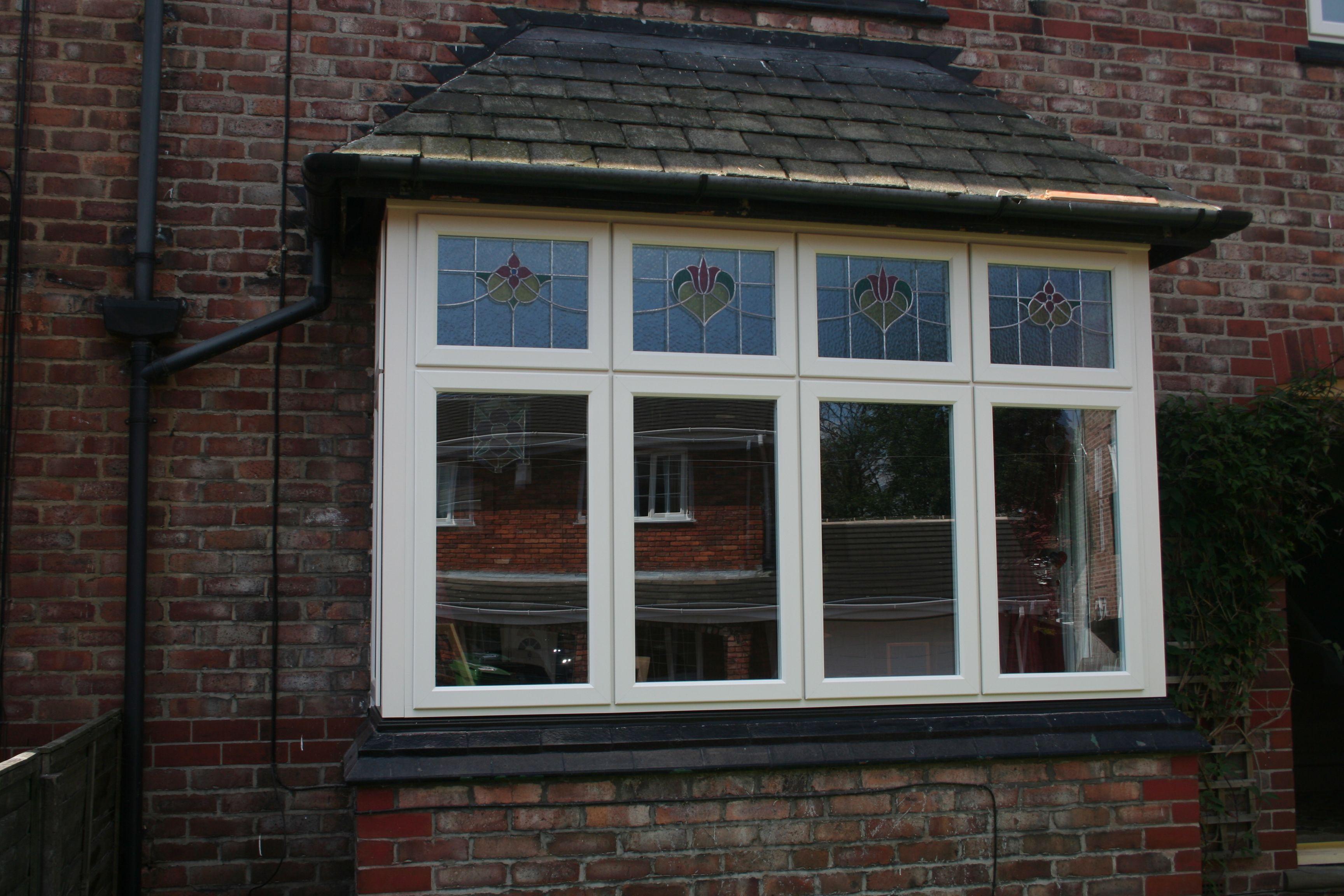 Stom 2 Upvc Cottage Style Windows With Custom Coloured Leads Windows Modern Windows Sash Windows