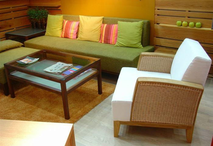 Moderne Zimmerfarben Ideen in 150 unikalen Fotos! - moderne wohnzimmer gestalten