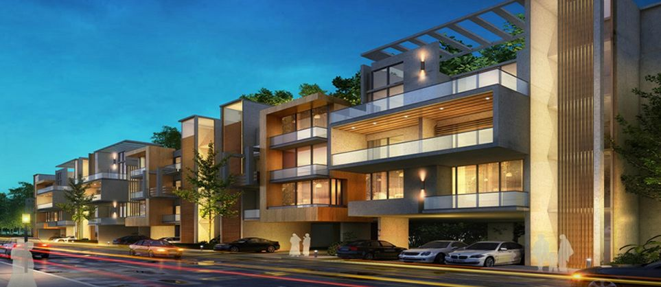 3c Lotus Greens offers resale property in Yamuna expressway at the