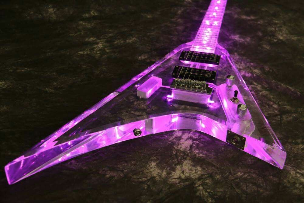 Skull Grim Reaper Guitar Strap Rock Metal Bass Acoustic Electric Free Ship New