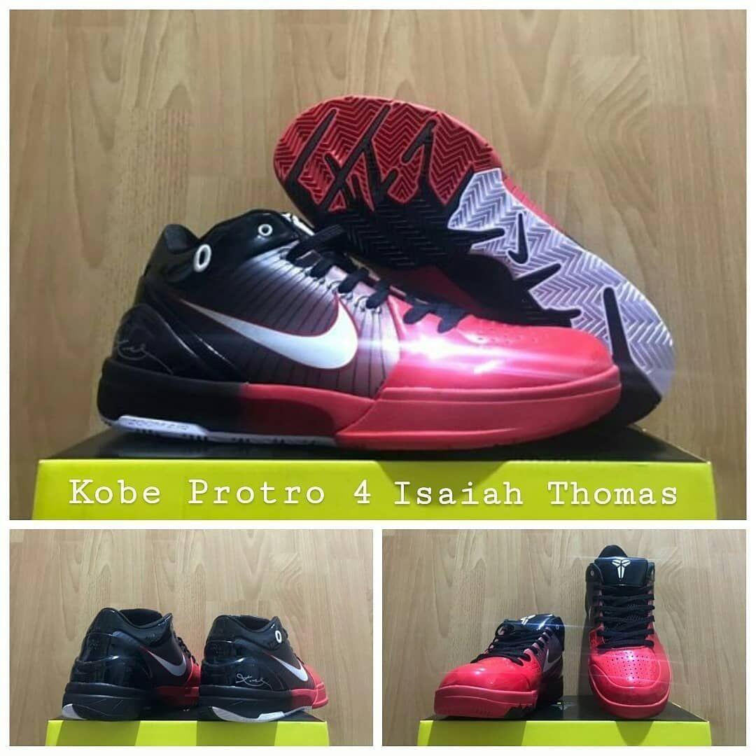 Get Your Free Nba Jersey Gift New Sepatu Basket Kobe Proto 4