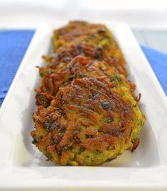 Vegan latkes recipe