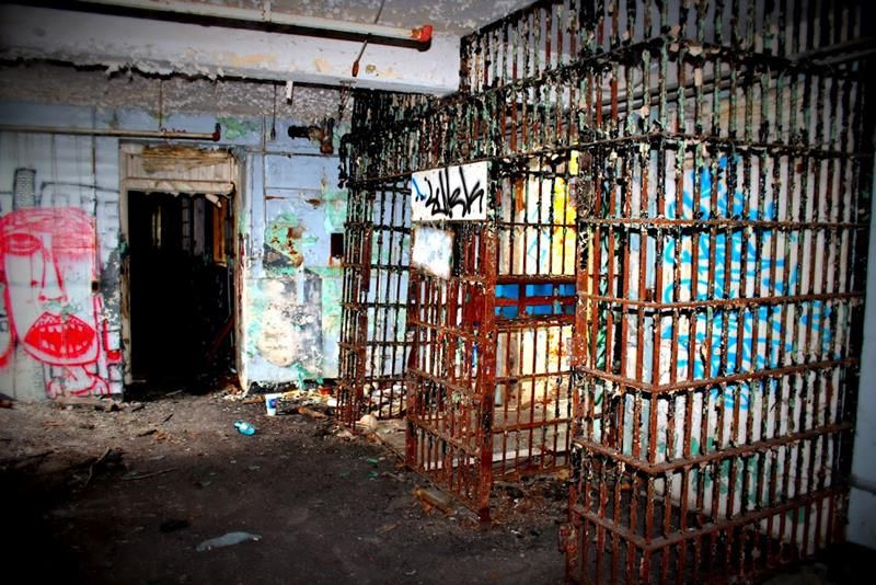 35 Scary and Haunted Abandoned Places