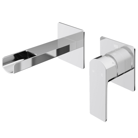Vigo Vg05005 Bathroom Faucets Lavatory Faucet Faucet