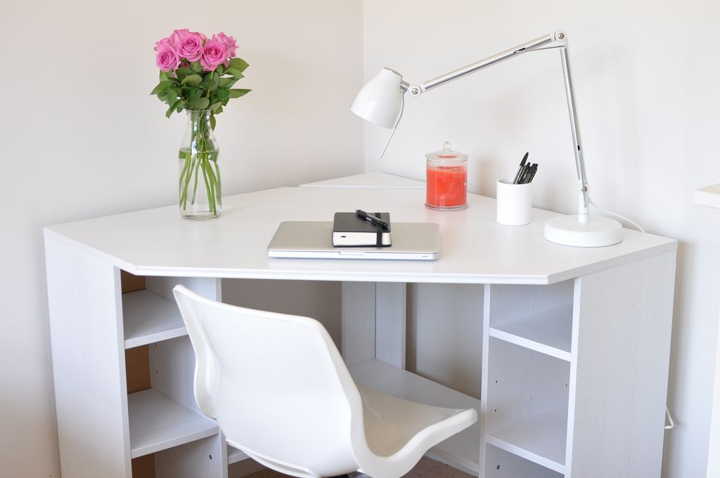Significance Of Small Corner Desk With Storage Small Corner Desk