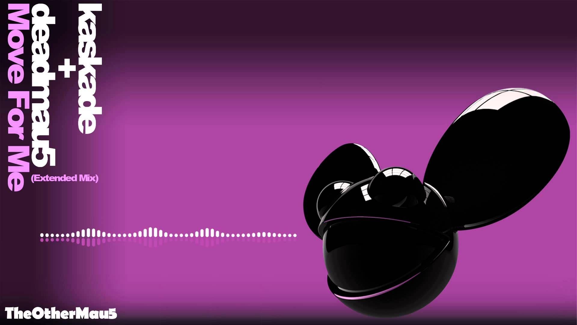 Deadmau5 Kaskade Move For Me Extended Mix 1080p Hd Kaskade Alternative Music Good Music