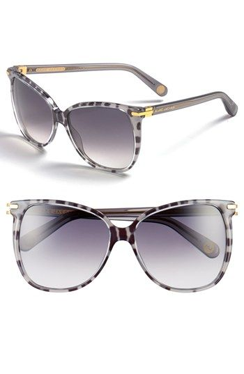 Marc Available Honey Atnordstrom Jacobs In Sunglasses Leopard 29WHEDI