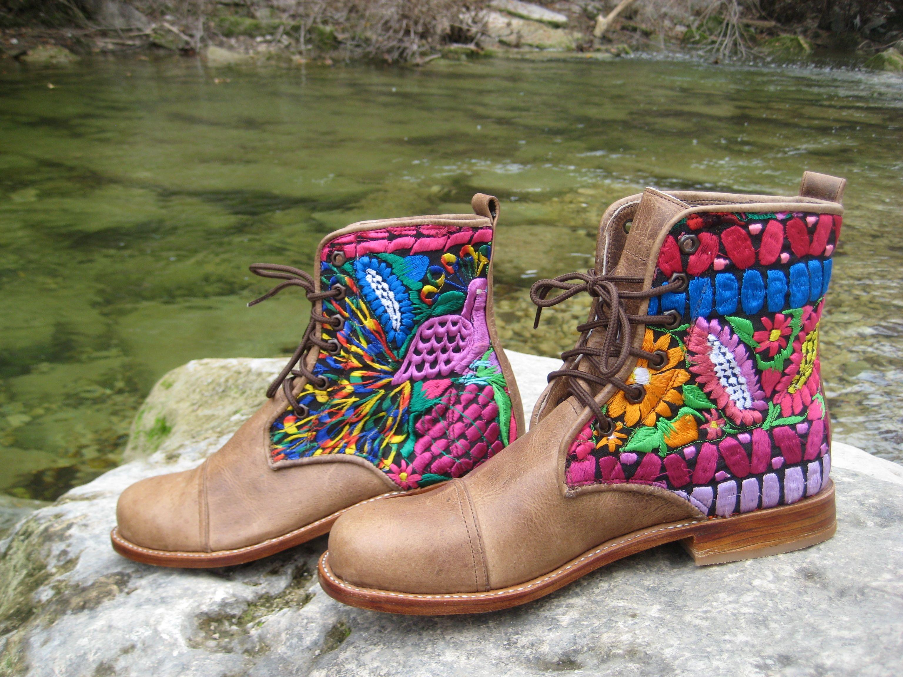 Custom designed by YOU and handmade in Guatemala Teysha