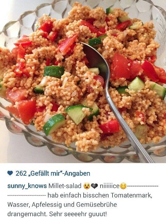 Salat vegan for fit