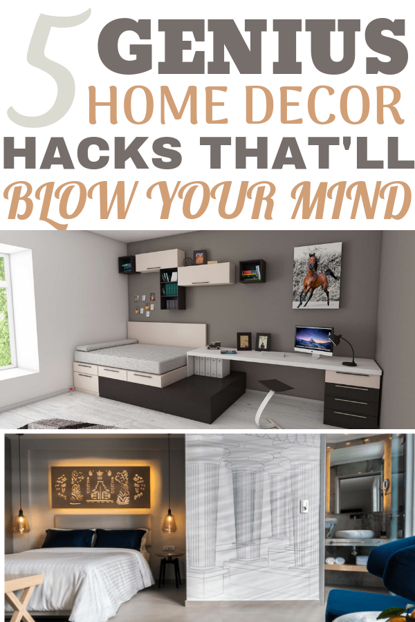 5 Creative Home Decor Ideas You Must Know To Make Life Easy Home