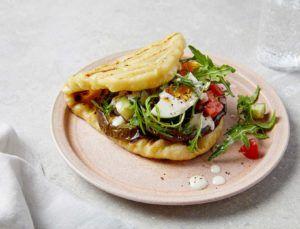 Greek Lasagna with Lamb, Zucchini, and Artichokes Recipe   Goop