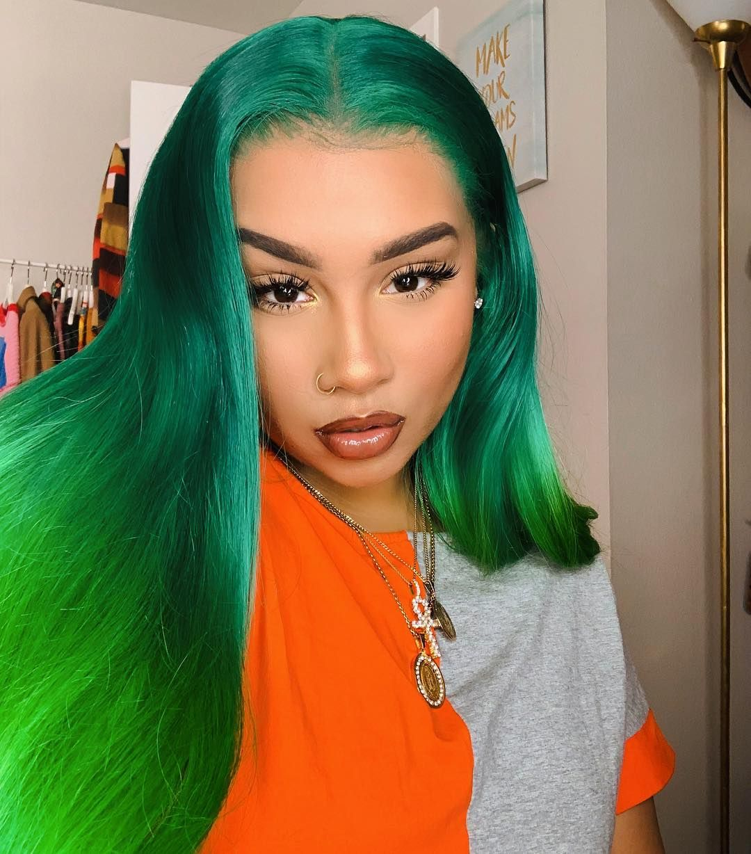 Park Art|My WordPress Blog_How To Make A Lace Front Wig Fit