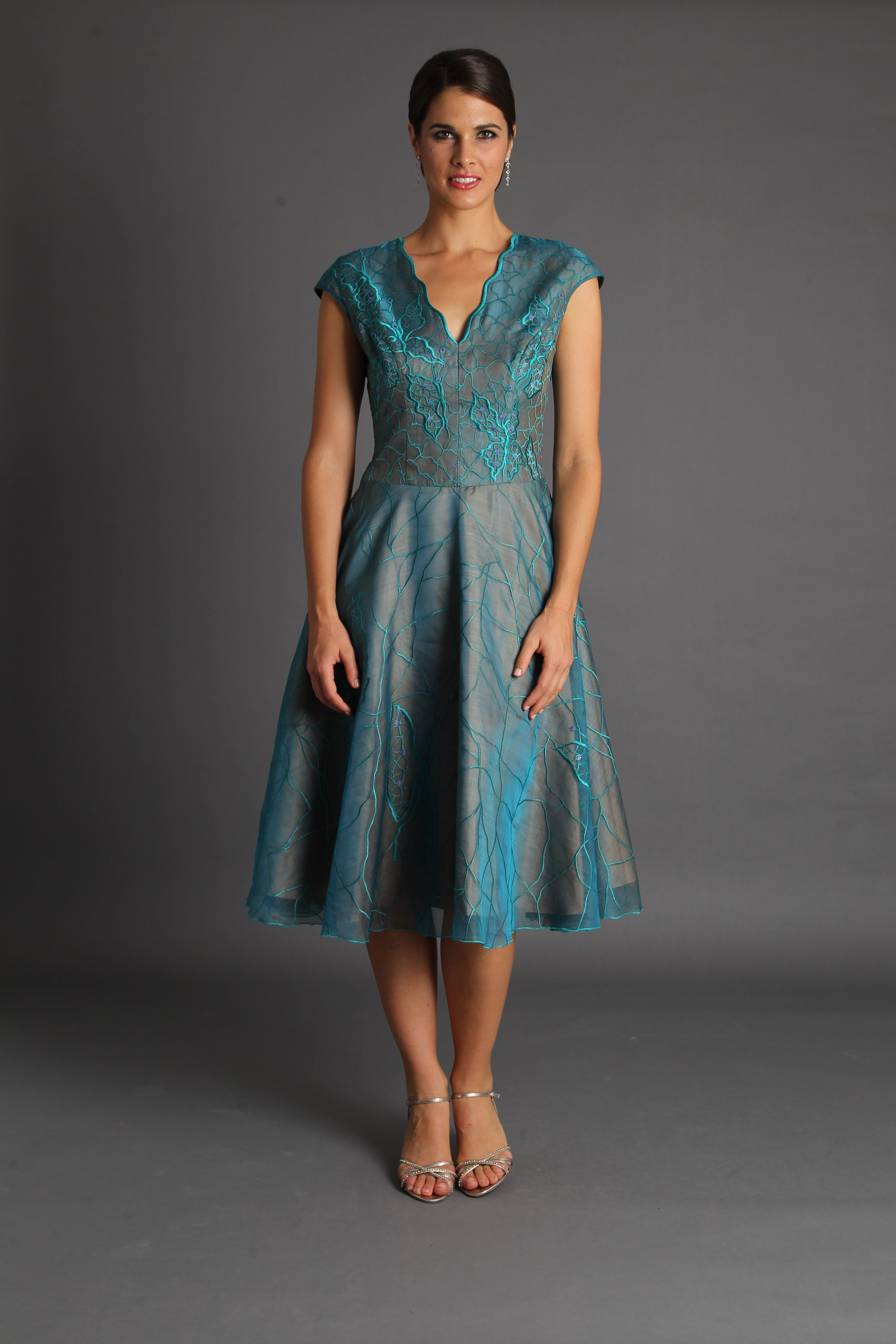 Mother Of The Bride Dresses Daytime