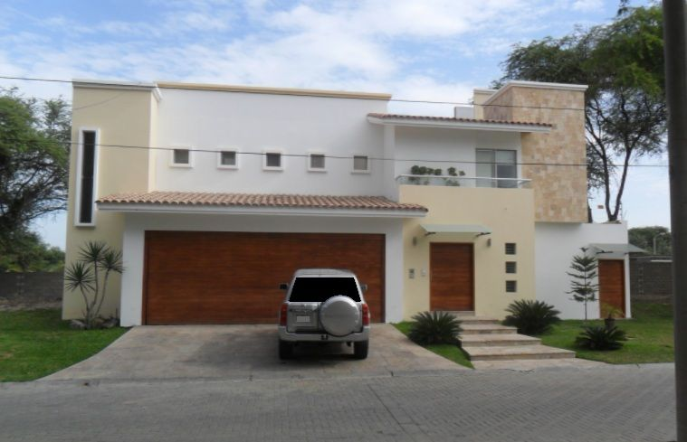 fachadas de casas modernas buscar con google