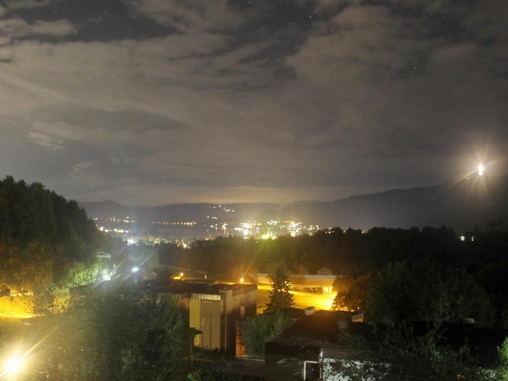 16.09.2014 - Abendstimmung @ Pörtschach (KTN)