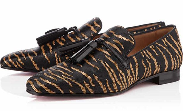 Christian Louboutin Loafers Chica