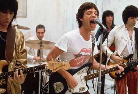 Rolling Stones #rollingstones #forthosewholiketorock