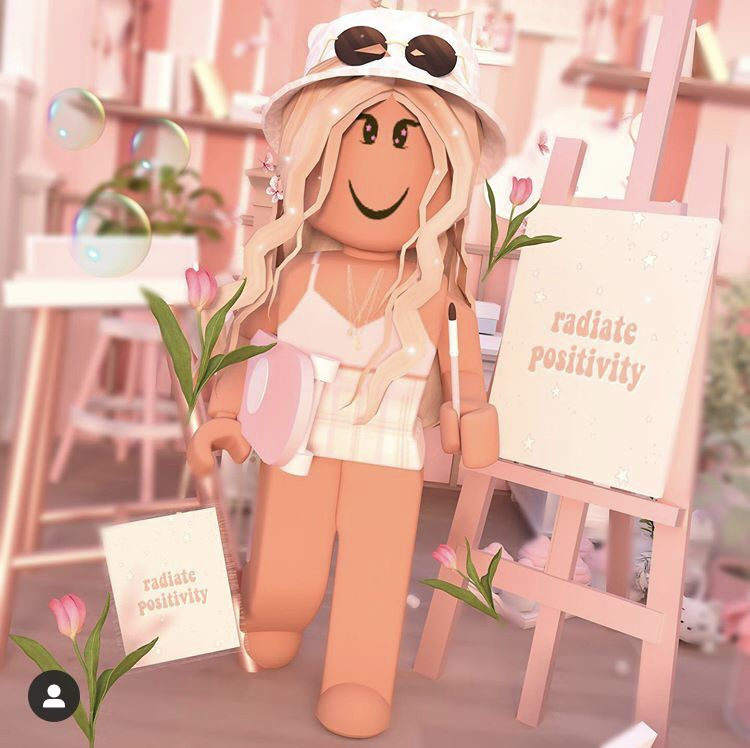 Pin By Isabella Cabrera On Gfx Cute Tumblr Wallpaper Roblox Pictures Roblox Animation