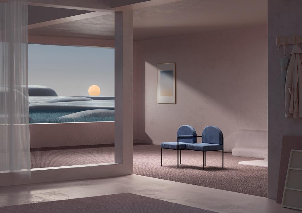 Six N Five On Behance Furniture Design Interior