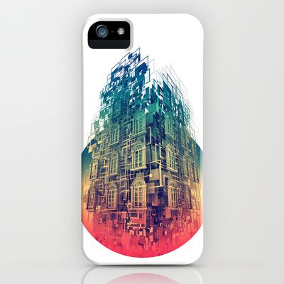 Conception iPhone & iPod Case by FalcaoLucas - $35.00
