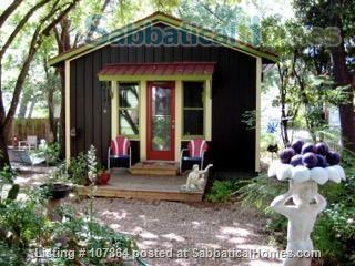 Excellent Sabbaticalhomes Home For Rent Austin Texas 78751 United Home Interior And Landscaping Pimpapssignezvosmurscom