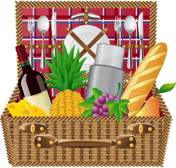 Web Development Clip Art Picnic Quilt Summer Clipart